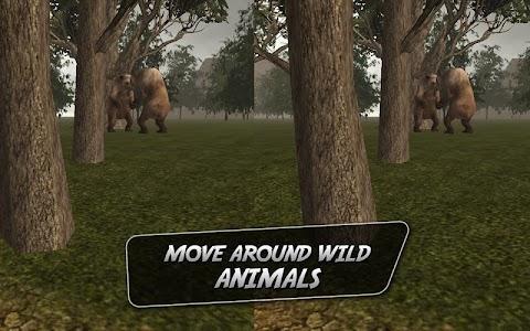 Wild Jungle Tour VR - Animals screenshot 6