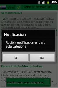 Busco Trabajo screenshot 3