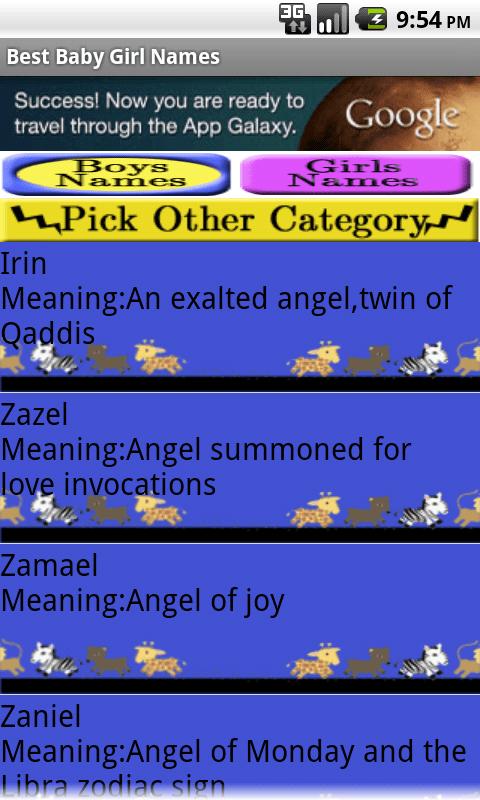 Ancient Roman Girl Names