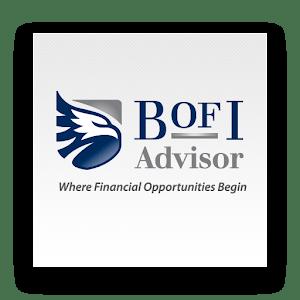 BofI Advisor Mobile App