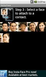 ! Insta-Face screenshot 2