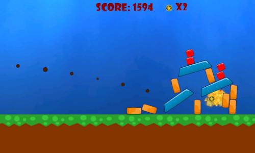Catapult Toilet screenshot 3
