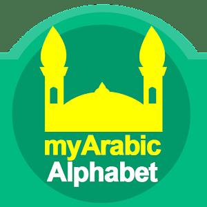 myArabic Alphabet