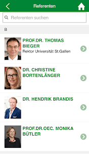 HSG Alumni DE Konferenz screenshot 3