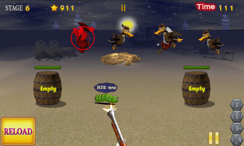 Hunting Duck screenshot 6