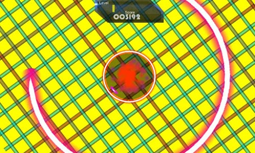 Ring Attack Demo screenshot 4