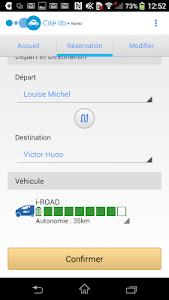 Cité lib by Ha:mo screenshot 2