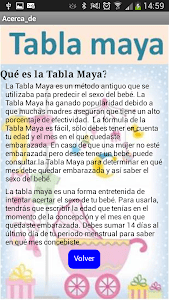Tabla Maya screenshot 5