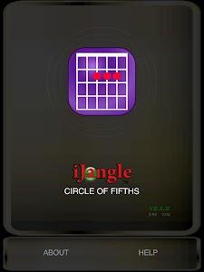 CIRCLE OF 5THS  Chords (FREE) screenshot 12