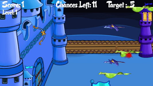 Dragon Attack screenshot 2