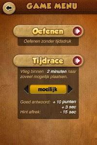 Topo Netherlands screenshot 3