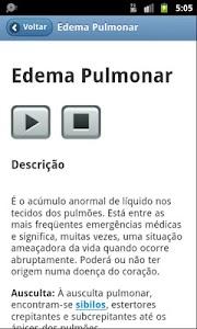 Ausculta Pulmonar screenshot 3