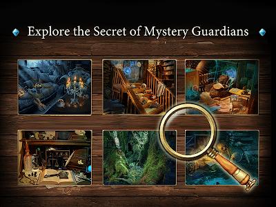 Hidden Object Mystery Guardian screenshot 10
