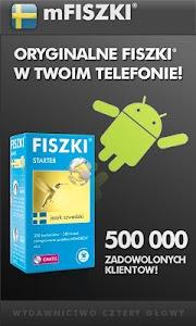 FISZKI Szwedzki Starter screenshot 0