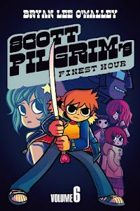 Scott Pilgrim 6 screenshot 0