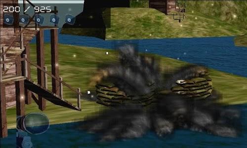 Sniper expert Training screenshot 9