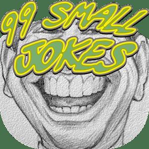 99 small jokes