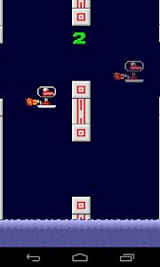 Escape from Pluto Base screenshot 0