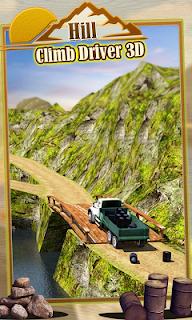 4x4 Hill Driver 3D Free screenshot 04
