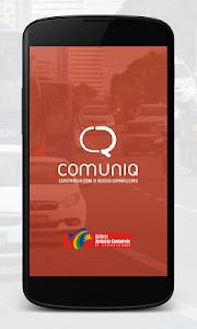 comuniQ screenshot 0