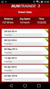 Run Trainer screenshot 6