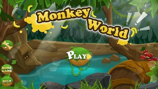 Monkey World screenshot 11