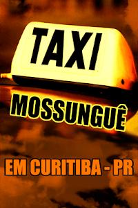 Táxi Mossunguê screenshot 0