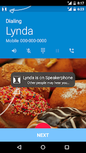SpeakApp screenshot 3
