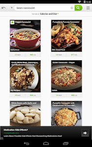 Vegetarian Recipes & Nutrition screenshot 11