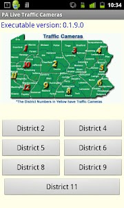 PA Live State Traffic Cams screenshot 0