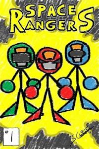Space Rangers Season 1 screenshot 0