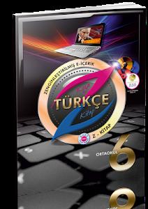 Türkçe 6 KOZA Z-Kitap screenshot 5
