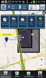 Location Now screenshot 3