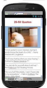 Best Hurt Quotes screenshot 2