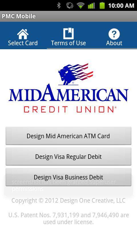 Mid American Credit Union