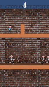 Prison Break Runner : S. Guard screenshot 8