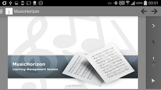 Music Theory By MusicHorizon screenshot 5