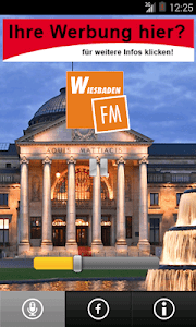 Wiesbaden.FM screenshot 0