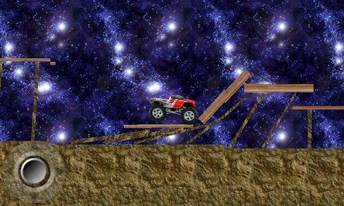Wheelz - 2d physics platformer screenshot 2