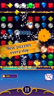 Bejeweled Blitz! screenshot 01
