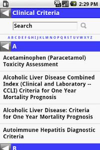 MedCalc 3000 G.I. screenshot 3