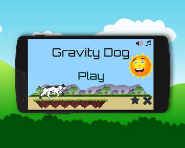 Gravity Dog screenshot 0