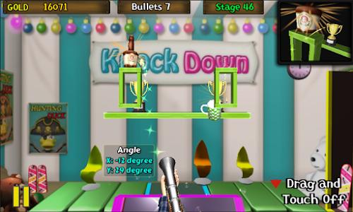 KnockDown screenshot 4