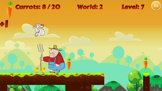 Bunny Run screenshot 3