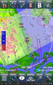 Anywhere Map--Aviation GPS screenshot 3