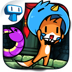 Tappy Escape 2 - Spooky Castle