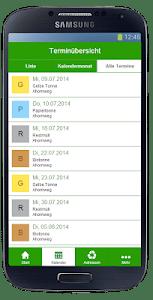 DAH-Müll screenshot 3