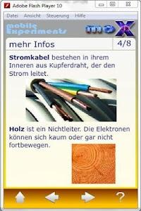 moX Leuchtwanze screenshot 2