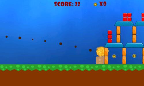Catapult Toilet screenshot 5