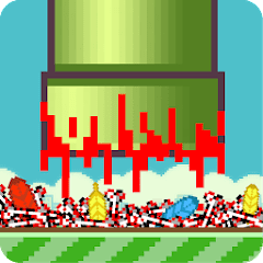 Flappy Crush free download for android